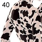 40 cow