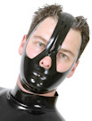 Latex Halbmaske