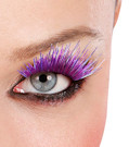 Sparkle Metall Eylashes
