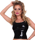 Latex Traegertop