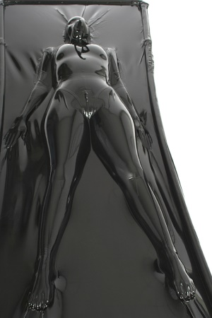 vakuum bett asphyxia fetisch