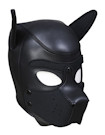 Pet Play Neoprene Hood