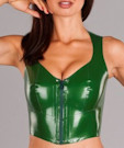 Fire 762 Latex Top