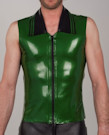 Latex Herren Top Fuel 102