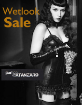 Catanzaro Wetlook Sale