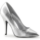 Seduce 420 Pumps Silber