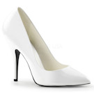 Pumps in weiss Seduce