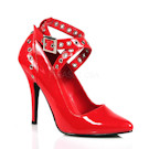 Stud Red- High Heel